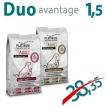 DUO AVANTAGE 1.5 kg Lamb + Iberico