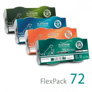 MENU Mini FlexPack 72