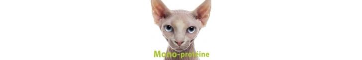 Mono-protéine